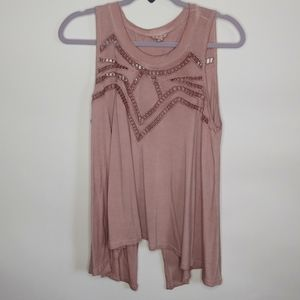 POL. Tank top.size small